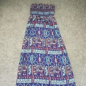 Forever21 Maxi Dress